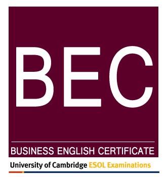 BEC - انگلیسی بازرگانی (تجاری)
