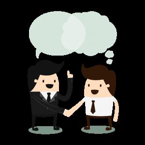 Conversation logo 1 300x300 - مکالمه زبان انگلیسی