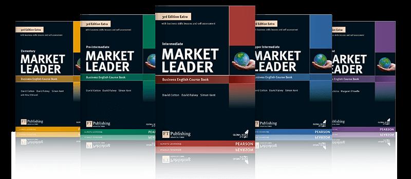 Market Leader 1 - انگلیسی بازرگانی (تجاری)