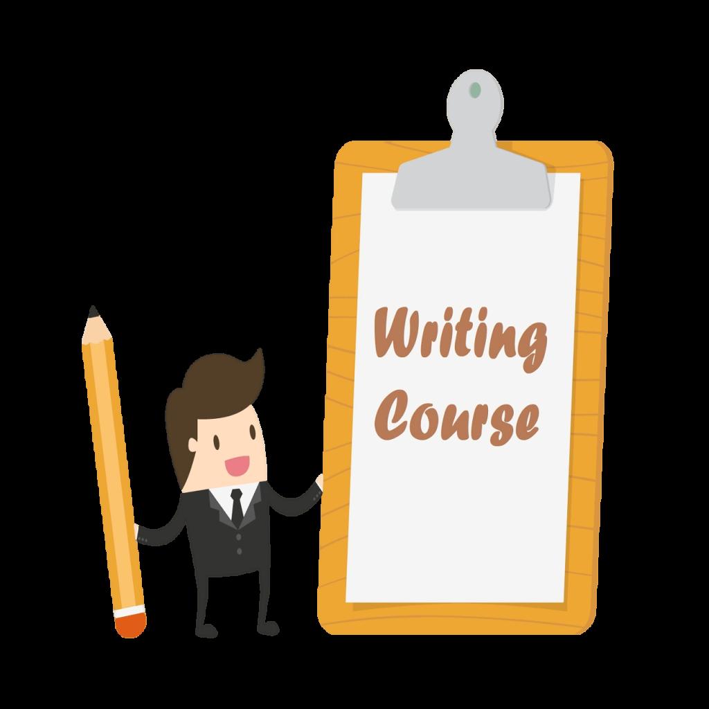 Writing logo 1 1024x1024 - نگارش زبان انگلیسی (Writing)