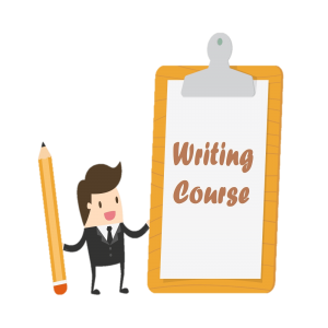 Writing logo 1 300x300 - نگارش زبان انگلیسی (Writing)