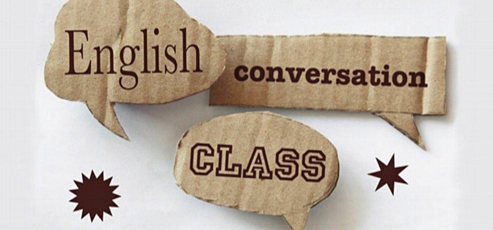 کلاس مکالمه زبان انگلیسی