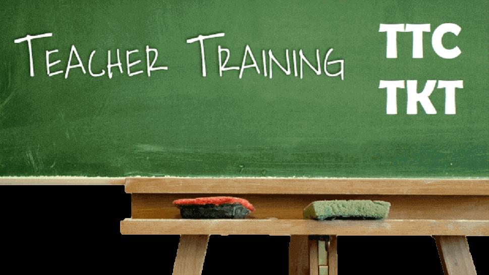 TTC TKT - تربیت مدرس زبان انگلیسی (TTC)