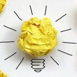 divergent thinking 3 1 1 150x150 - چگونه در رایتینگ ایده پیدا کنیم؟