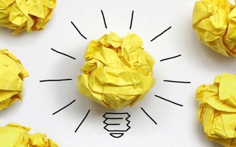 divergent thinking 3 1 1 - چگونه در رایتینگ ایده پیدا کنیم؟