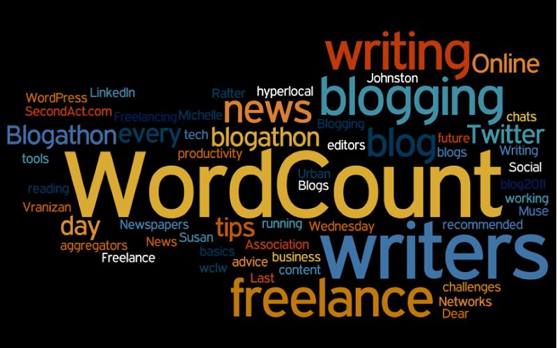Word Count - چند کلمه می بایست برای امتحان رایتینگ آیلتس بنویسم؟
