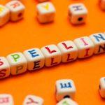 spelling blog image2 150x150 - اشتباهات متداول املا (spelling) در رایتینگ و لیسنینگ آیلتس