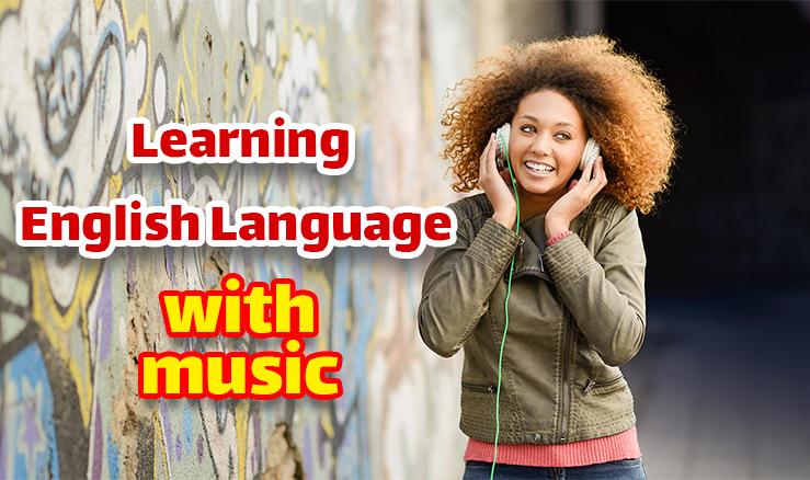آهنگ انگلیسی برای یادگیری زبان